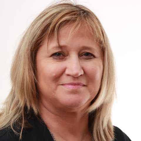Jill Charalampidis