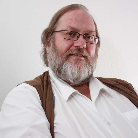 Ottfried Mathäi
