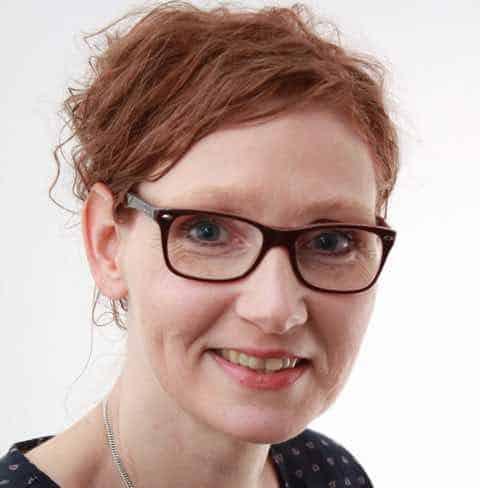 Katrin Steinfeld