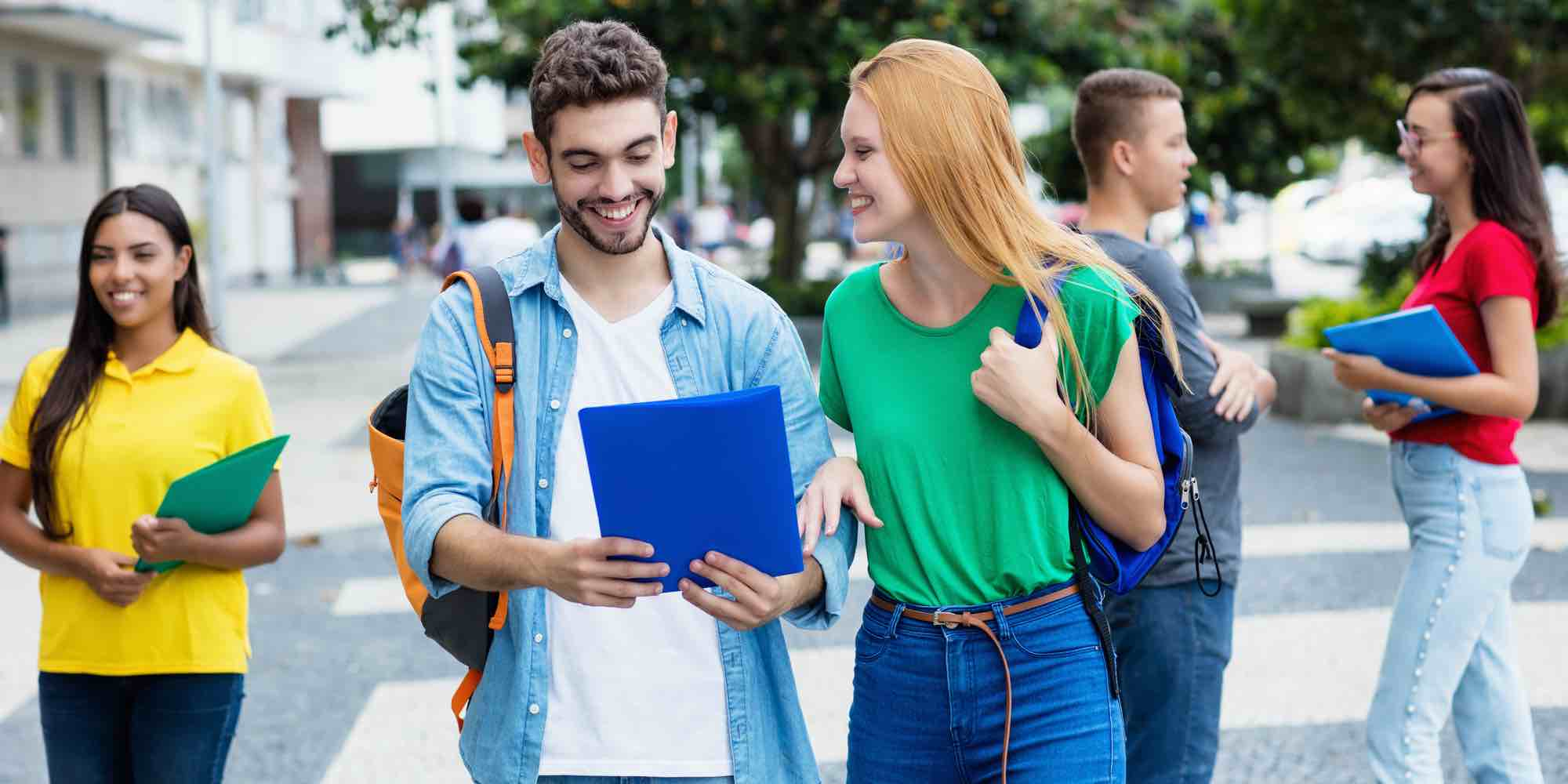 Deutsch Nachhilfeunterricht für Schüler*innen und Umschüler*innen