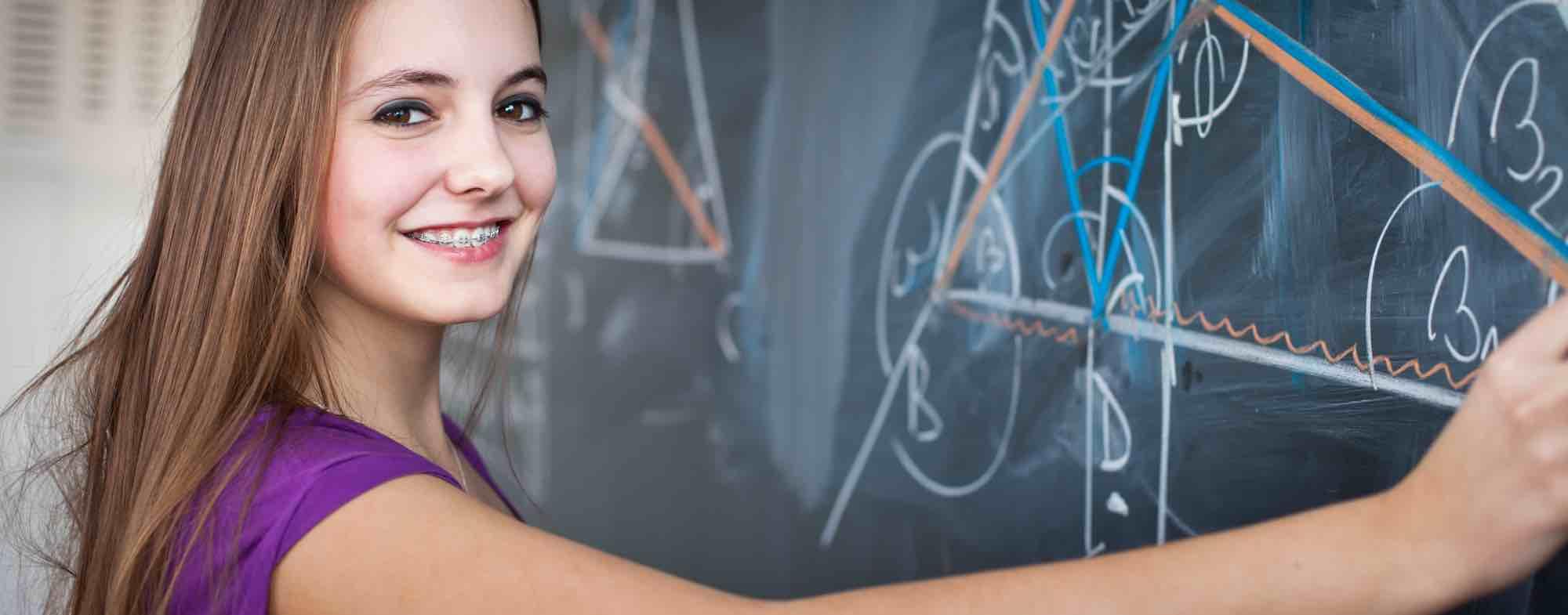 Mathematik Nachhilfeunterricht für Schüler*innen und Umschüler*innen