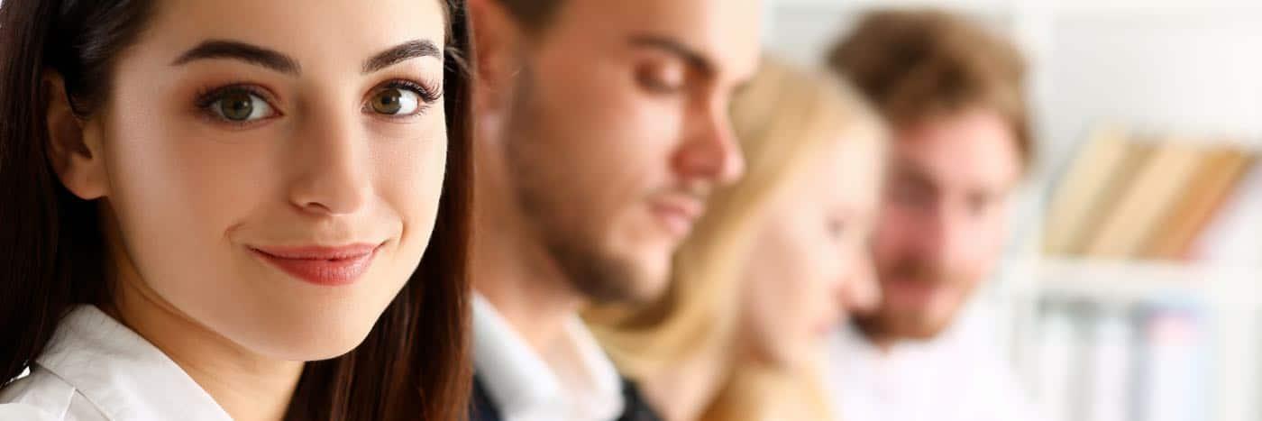 Umschulung zum/zur Kaufmann/-frau für Büromanagement (IHK)